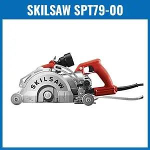 SKILSAW SPT79-00 Worm Drive Saw