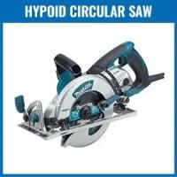 hypoid circular saw