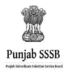 SSSB Punjab Probation Officer Results 2021
