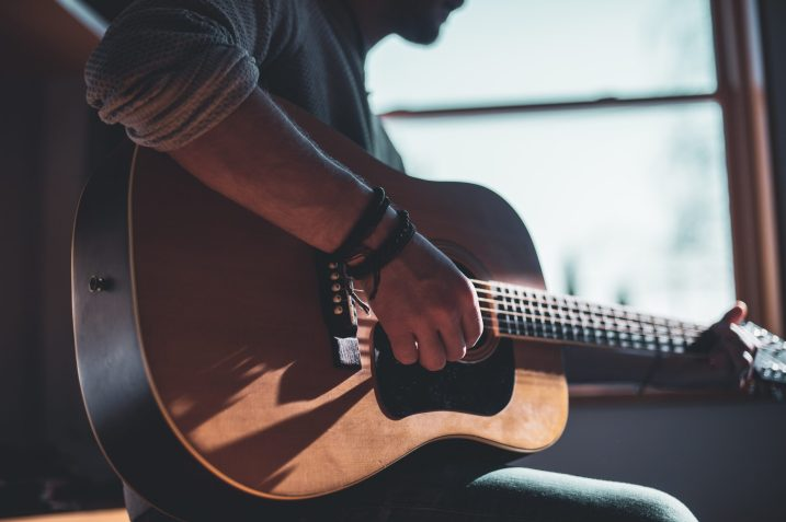 5 Guitar Tips That Work