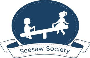 Introducing SeeSaw Society Children's Clothing.