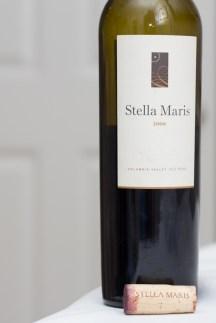 2008 Stella Maris