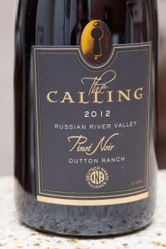 4/365 - The Calling Pinot Noir