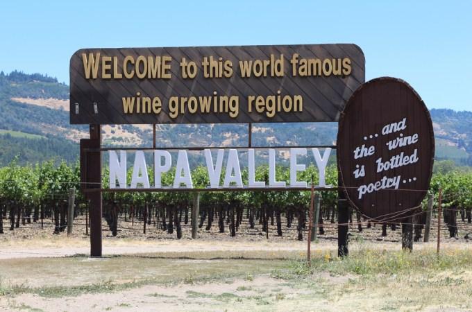 Travel: Napa & Sonoma