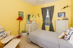 Guest room on 3rd floor,