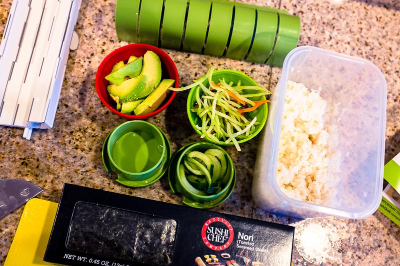 Sushi Quik
