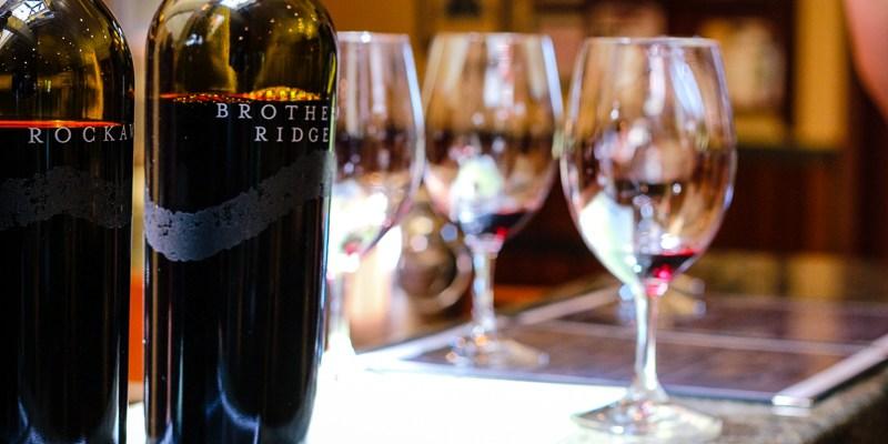 Good Taste Guide to Wine