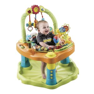 exersaucer bumbly