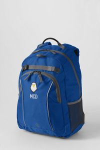 lands end kids backpack
