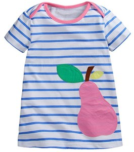 As cute as Mini Boden, but waaaaay cheaper: Amazon Prime's Kids Clothes
