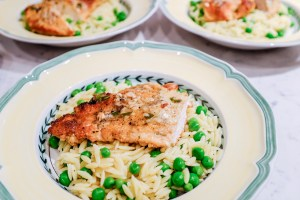 Cook healthy weeknight meals like a chef with Plated