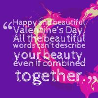 wishing quotes for valentines day