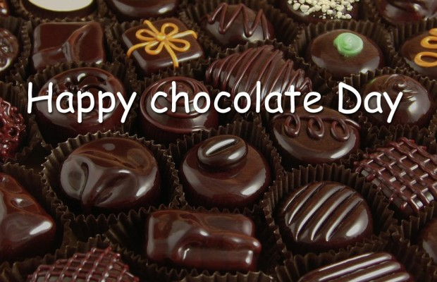 Chocolate Day 2019 Quotes Sayings And Images Freshmorningquotes