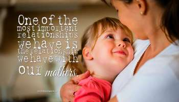 80 Inspiring Mother Daughter Quotes With Images Freshmorningquotes