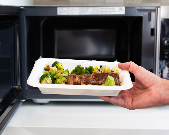 keto meal delivery service open now