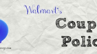 Coupon Policy Archives Fresh Outta Time