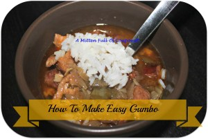 gumbo recipe