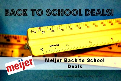 meijer back to school deals