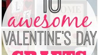 valentines day, valentine day crafts