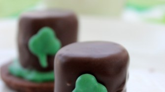 st pattys day treat ideas, kid treat ideas, st patricks day kid treats idea
