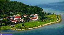 mackinac island lodging