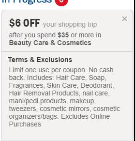 meijer beauty care mperks