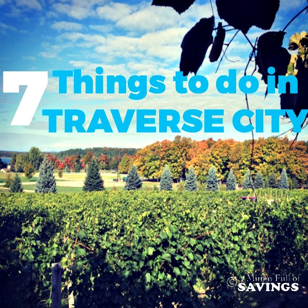 7 Things To Do In Traverse City