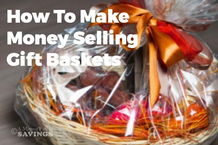 Ways to make money