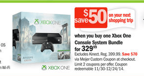 best deal on xbox one on black friday