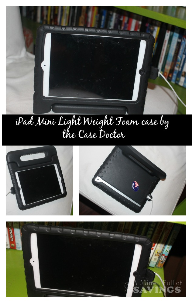 ipad mini case by the case doctor