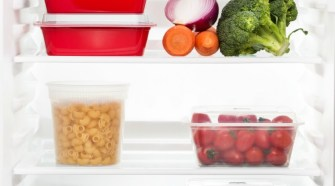 7 Hacks for cleaning and organizing your fridge and freezer
