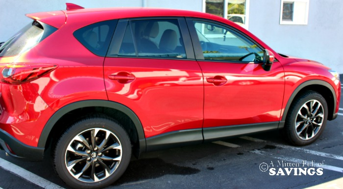 Mazda CX 5 Review