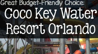 Heading to Orlando soon? Here's a great place to stay and hang out if you want to give Disney a break! Coco Key Water Resort Orlando Budget-Friendly Choice