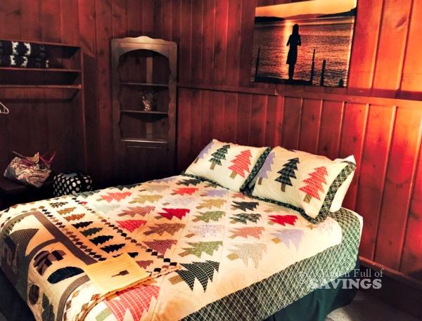 Elvyn Lea Lodge Review