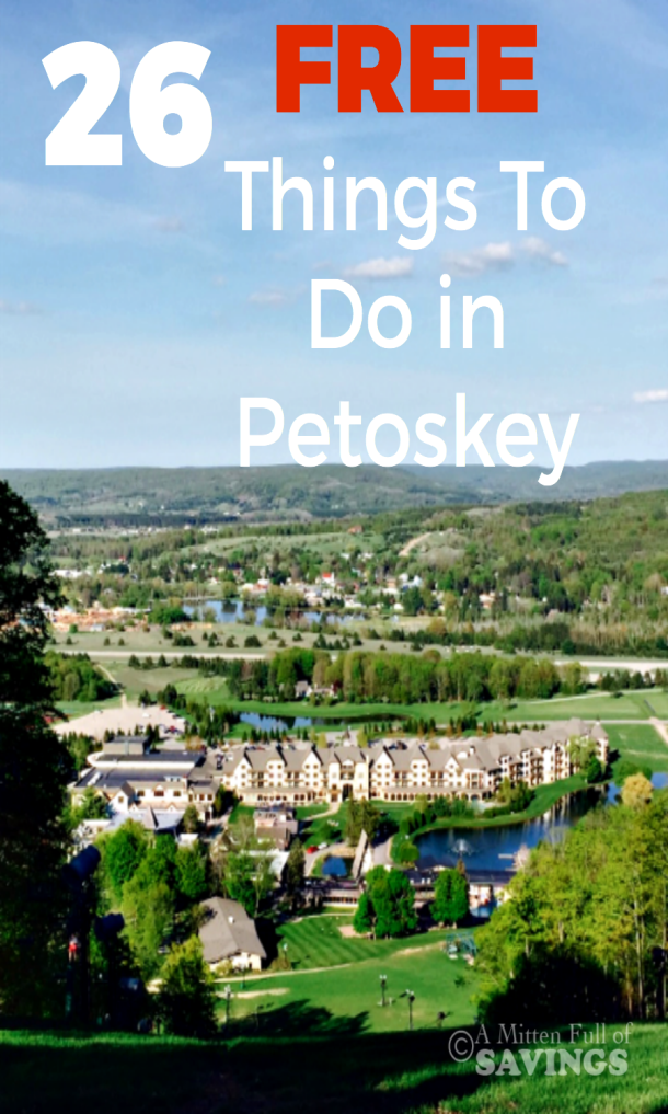 Things To Do in Petoskey