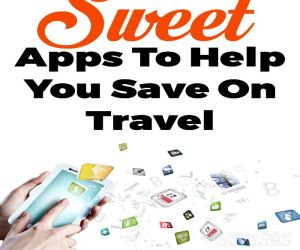 Awesome Apps To Help You Save On Travel