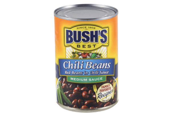 Meijer Deal: Bush's Chili Beans .50 each!