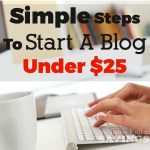 Curious about how to start a blog? These steps will get you started in no time!