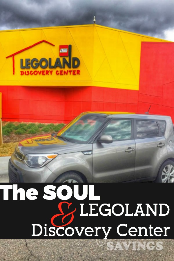 Get information about Michigan's new family attraction: LEGOLAND Discovery Center & the Kia SOUL