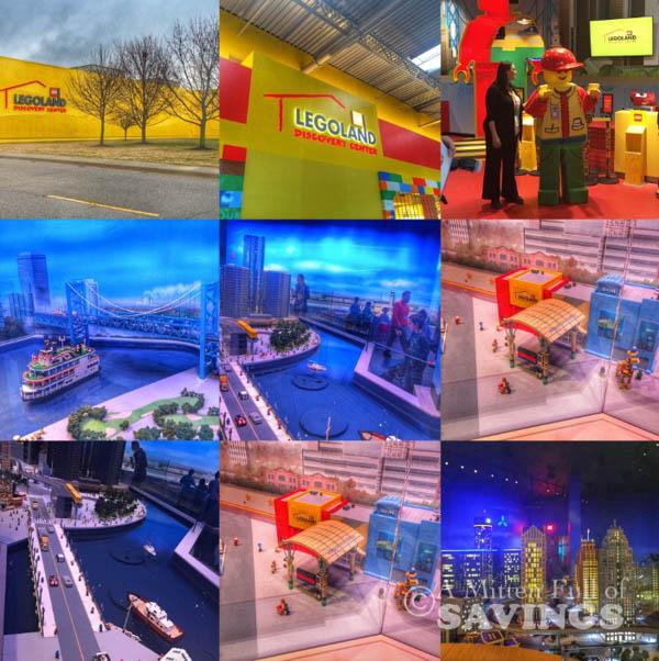 LEGOLAND Discovery Center & The Kia SOUL-16