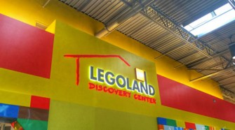 50% OFF Annual Passes for LEGOLAND Discovery Center