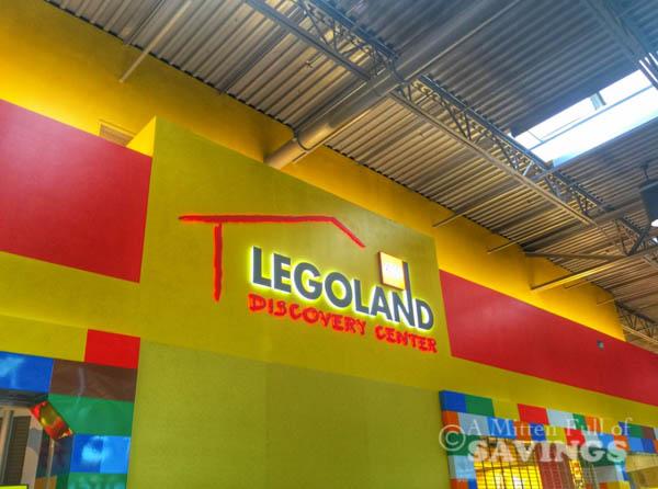 LEGOLAND Discovery Center & The Kia SOUL-4