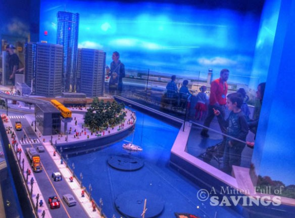 LEGOLAND Discovery Center & The Kia SOUL-6