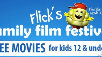 Free movies for kids lansing