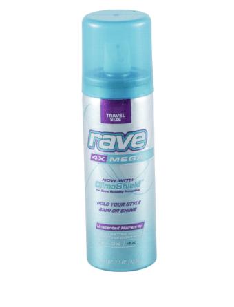 Rave travel size