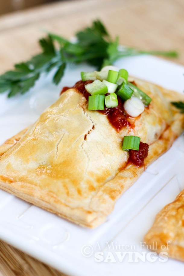 Put a twist on your traditional Thanksgiving and Christmas dinner, with a Latin Twist. South of the Border Turkey Hand Pies. You can also try this recipe with leftover turkey. A great way to use your up leftover turkey with tons of flavors and spices!