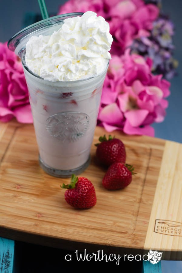 Starbucks Secret Menu Recipes Fresh Outta Time