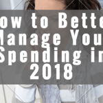 Tips on managing your money