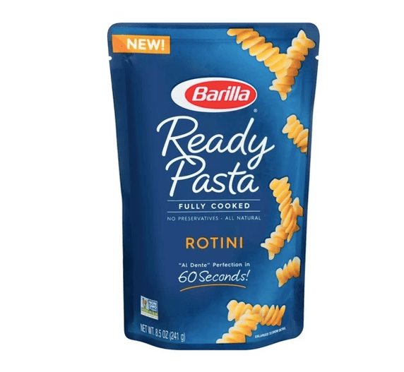 Meijer Deal: Barilla Ready Pasta as low as $0.29
