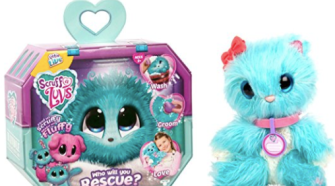 Little Live Scruff-A-Luvs Available to PreOrder Now!